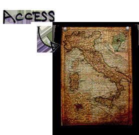 堺市のイタリア料理屋くえろくえらまでの地図