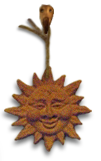 イタリアシチリア島の太陽